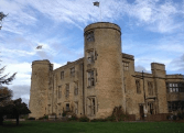 Walworth Castle Hotel, Darlington